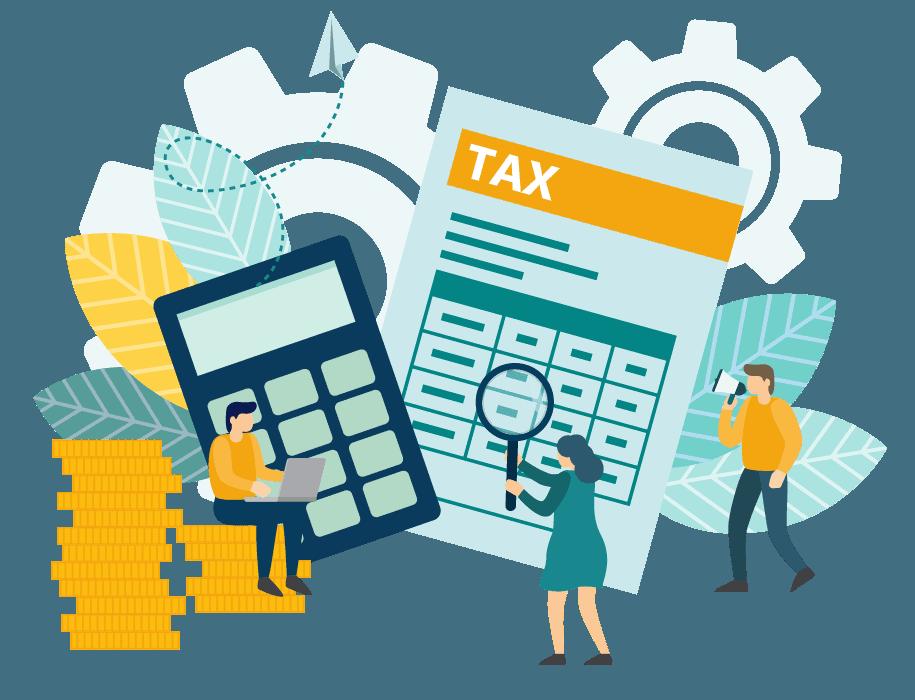 tax reconciliation amazon