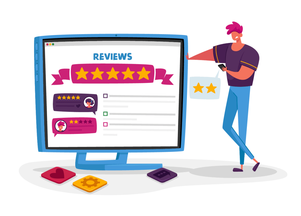 How to get reviews on Amazon?